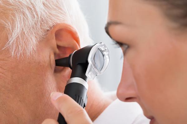 چگونگی تشخیص عفونت گوش میانی