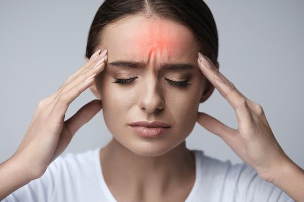 انواع عفونت سینوسی