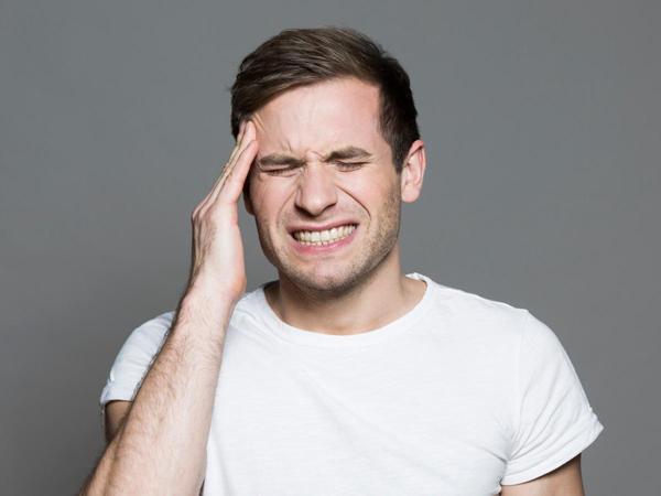 تفاوت سردرد سینوسی با سردرد میگرنی