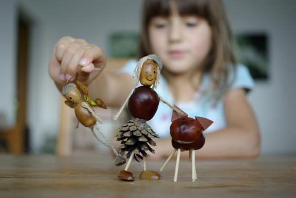 اهمیت  افزایش خلاقیت در کودکان