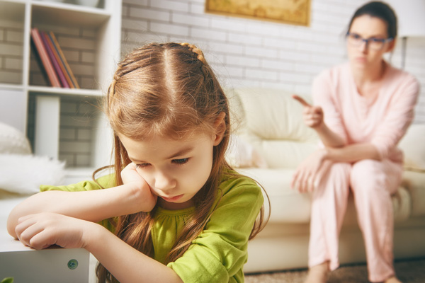 از چه سنی خصلت دروغگویی در کودکان آغاز میشود