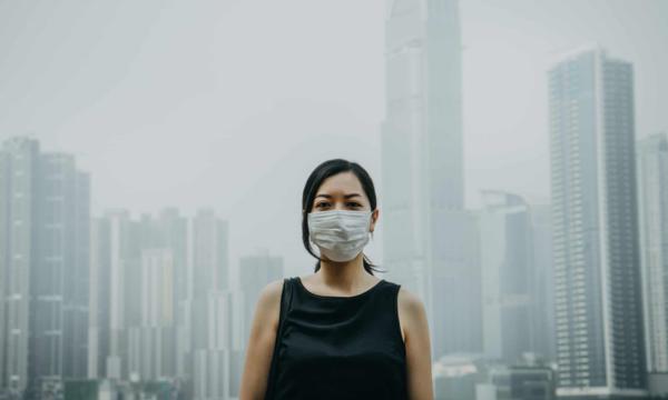 مقابله با آلودگی هوا