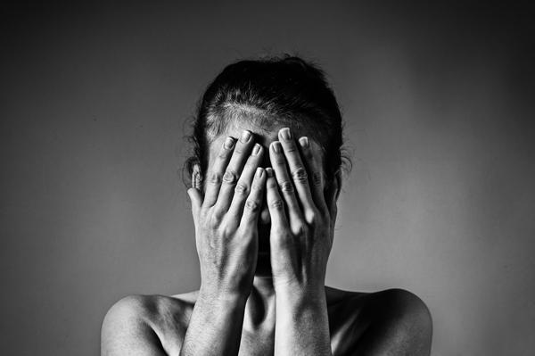تاثیر یوگا بر افسردگی