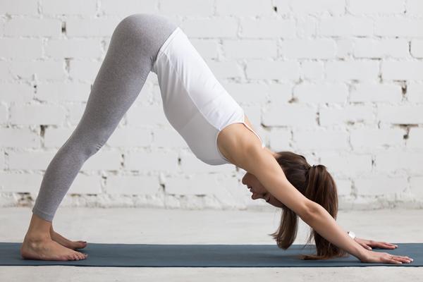تمرینات یوگا برای افسردگی