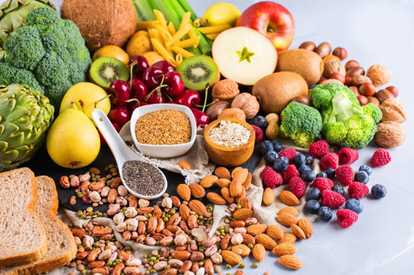 ارزش روزانه غذایی