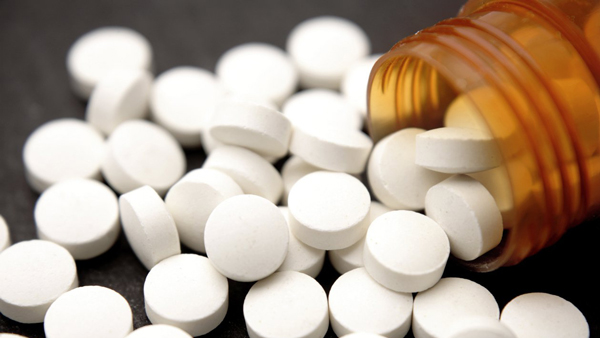 تداخل قرص استامینوفن کدئین با سایر داروها