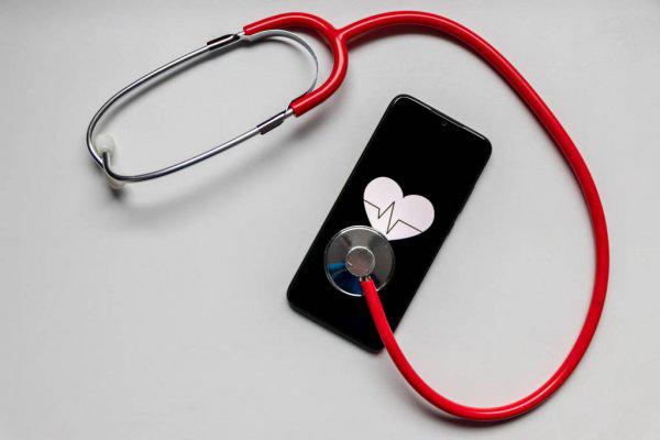 نرم افزارهای سلامتی چه هستند