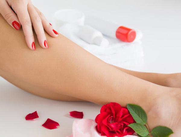 خواص گلاب بعد از اصلاح برای پوست