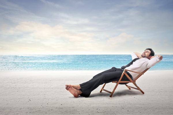 سحرخیزی در تعطیلات