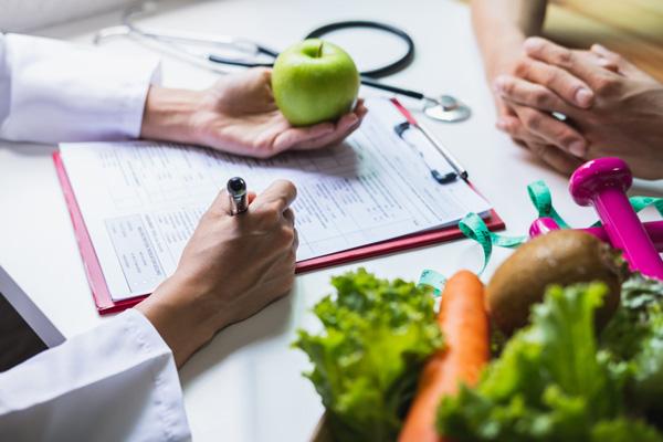 راههای درمان پرخوری عصبی چیست