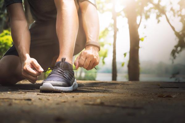 به طور منظم فعالیت بدنی داشته باشید