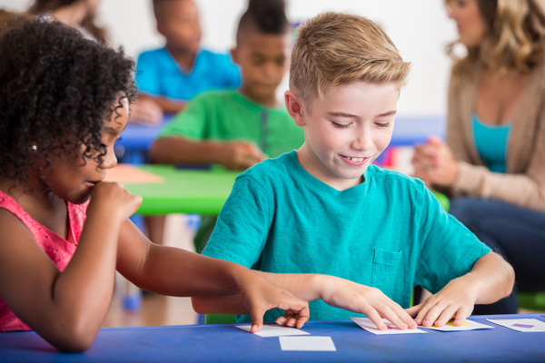 فنون افزایش هوش هیجانی کودک