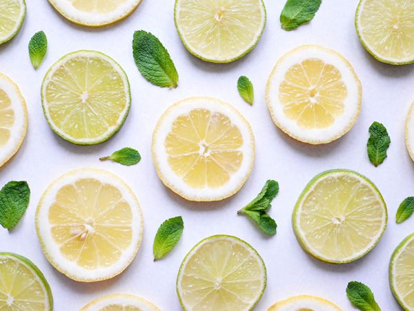 از ترکیبات لیمو ترش چه میدانیم