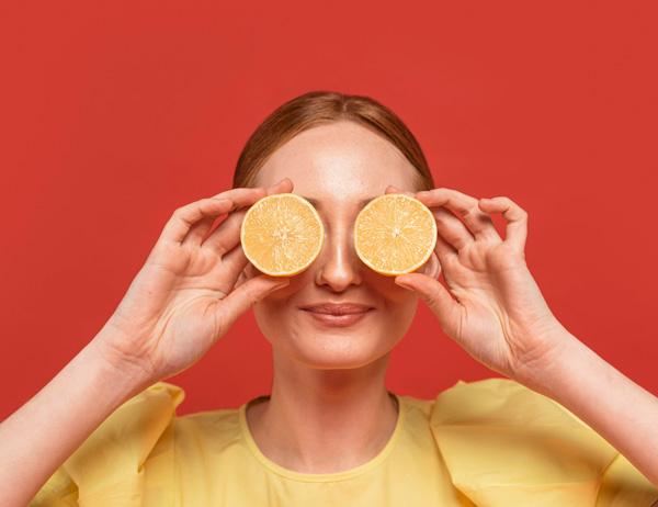 تاثیر لیمو ترش در لاغری