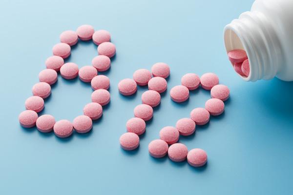 منابع دارویی ویتامین b۱۲