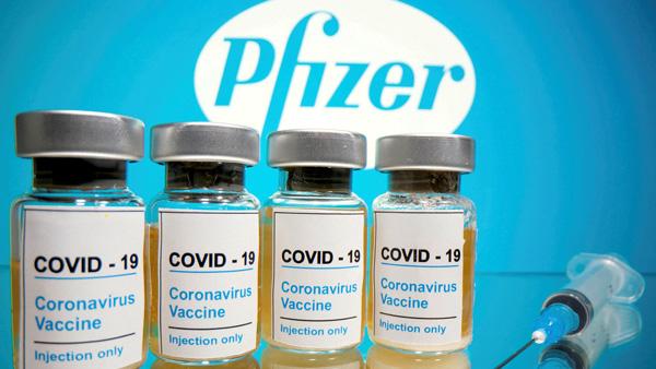 واکسن کرونا مشترک آلمان و آمریکا