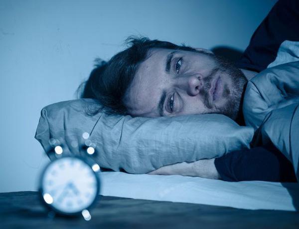 بیخوابی اینسومنیا