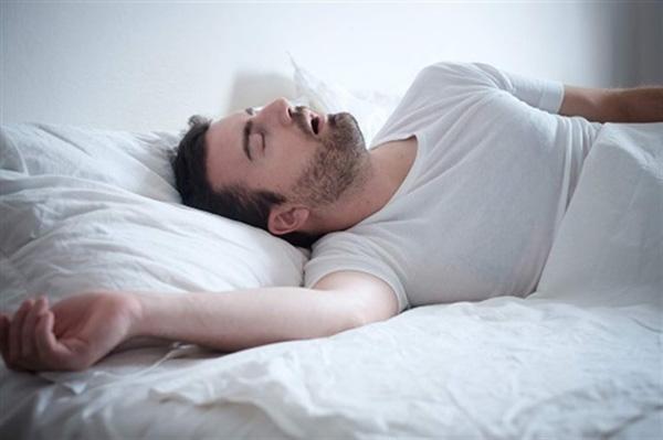 اختلال رفتاری حرکت سریع چشم در خواب