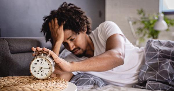 اختلالات خواب و کرونا
