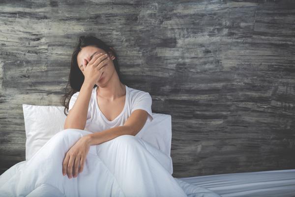رابطه میان بی خوابی و افسردگی چیست