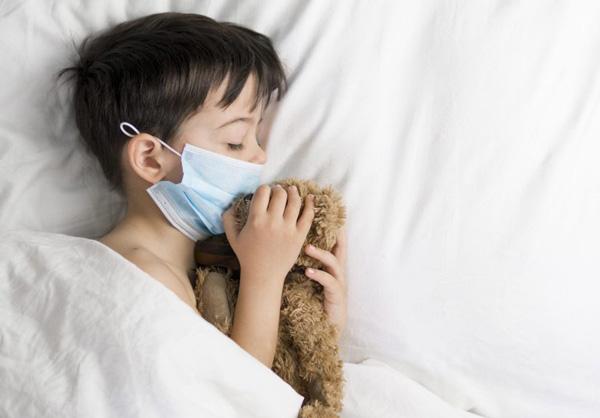 علائم جدید ویروس کرونا در کودکان
