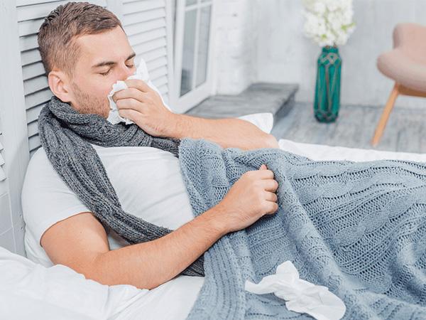 خواص آویشن برای سرماخوردگی