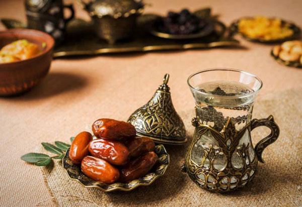 بایدها و نبایدهای غذایی در هنگام افطار