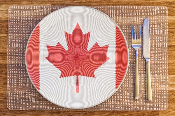 قوانین رژیم کانادایی اصل