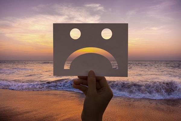 اختلال دو قطبی و افسردگی