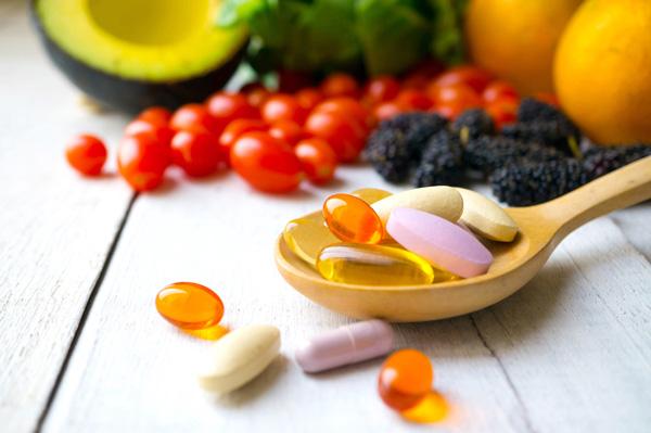 مکمل های دارویی چیست