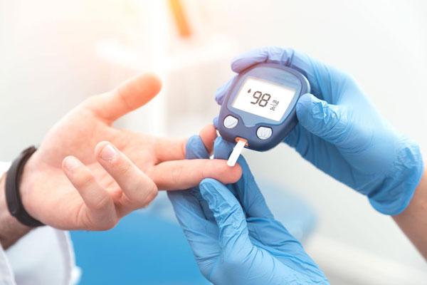 دیابت شیرین چگونه تشخیص داده میشود