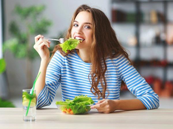 غذاهایی که باعث کاهش التهاب میشوند