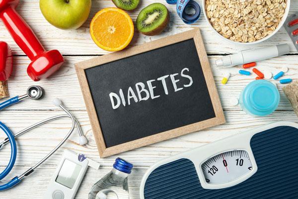 دیابت نوع ب یادیابت ملیتوس چیست