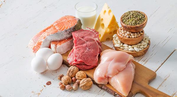 غذاهایی باعث تعادل قند خون میشوند