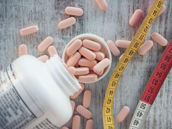 آیا قرص مولتی ویتامین مینرال چاق کننده است