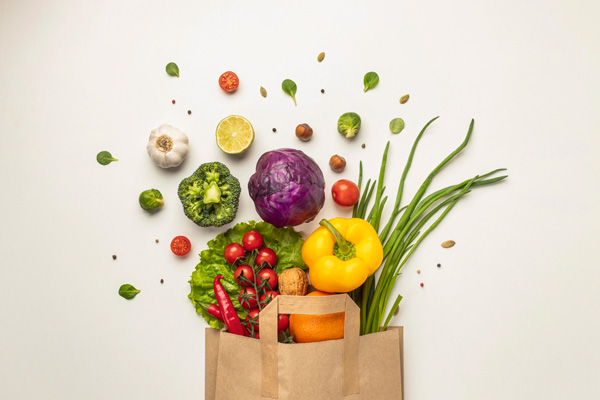 یک رژیم غذایی مخصوص دیابتیها شامل چه مواد غذایی میشود