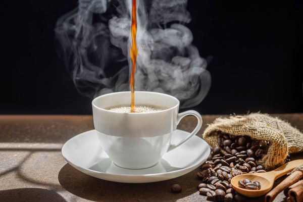 خواص کافئین چیست