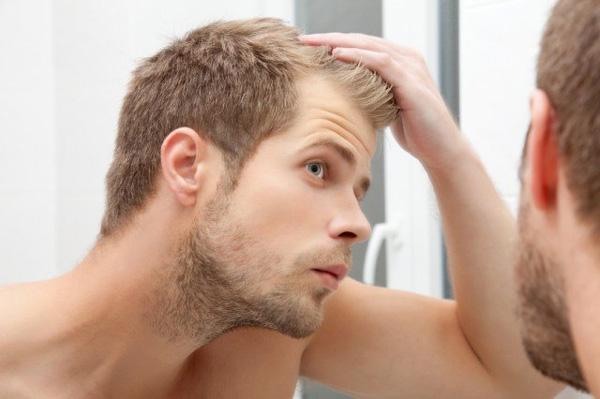 مضرات کافئین برای مو