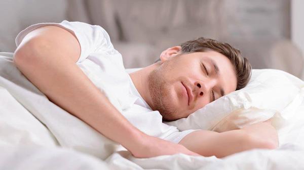 تکنیکهای لازم برای لاغر کردن بازو، خواب منظم