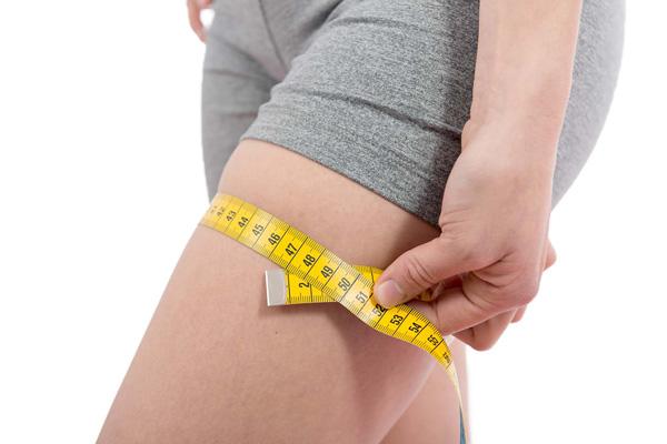 چگونه پایین تنه چاقی داشته باشیم