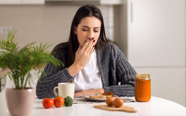 مصرف قرص سرترالین با چه عوارض جانبی همراه است