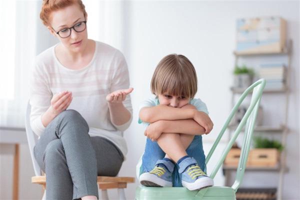 عوارض مصرف قرص سرترالین برای کودکان