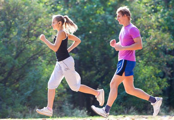 چه حرکات ورزشی برای چاق شدن ران مناسب نیستند