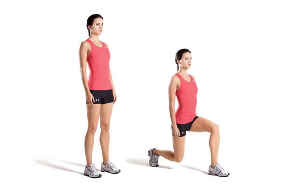 چه ورزشی باعث چاق شدن ران میشود