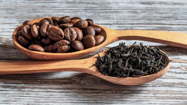 چای بنوشیم یا قهوه: کافئین