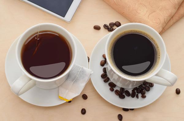 چای برای سلامتی بهتر است یا قهوه