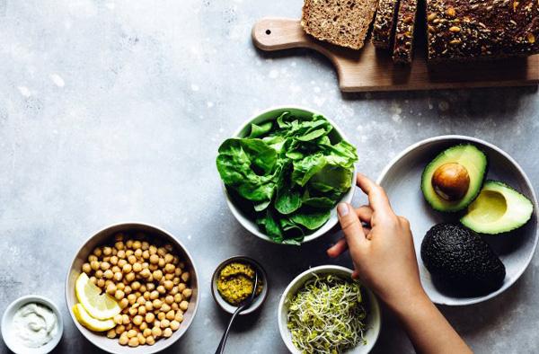 فواید رژیم غذایی کم چرب
