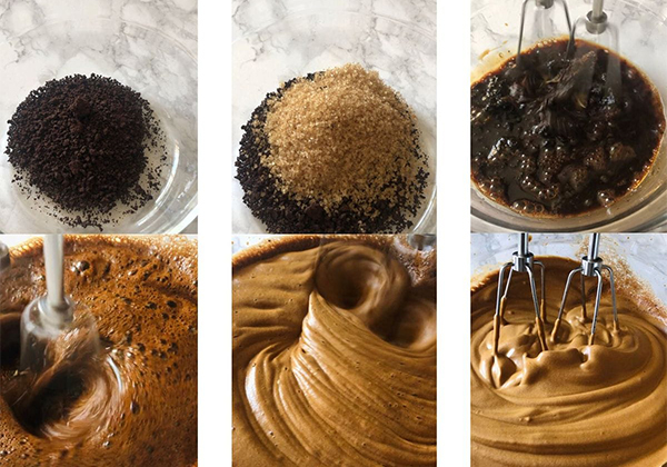 طرز تهیه قهوه دالگونا