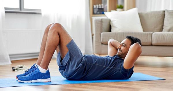 تمرین برای رفع دردهای عضلانی
