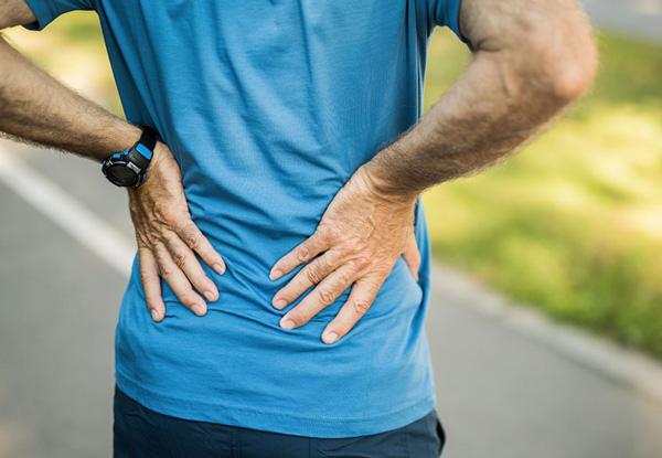 بدن درد بعد از ورزش